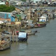 4,3 triệu USD đổ bỏ xuống sông Mekong