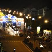 160.000 lượt người tới hội chợ HVNCLC Tiền Giang