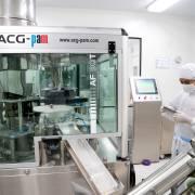 Thị trường dược phẩm: Người Pháp trở lại