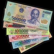 Đáp ứng nhu cầu tiền mặt dịp Tết Bính Thân 2016