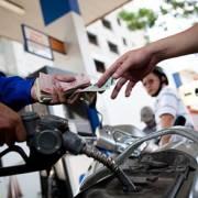 Giá xăng dầu có thể được điều chỉnh hàng ngày