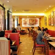 Hà Nội: Cửa hàng ẩm thực sẽ chiếm lĩnh mặt bằng bán lẻ 2016