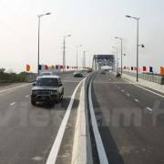 TPHCM thông xe cầu Rạch Chiếc 2