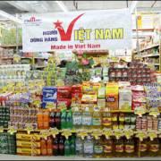 Hàng Việt trước làn sóng thôn tính của các đại gia bán lẻ ngoại