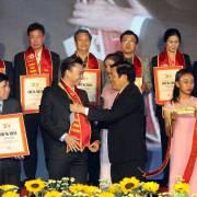 20 năm chương trình hàng Việt Nam chất lượng cao (1996 – 2016)