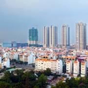 Savills: Cung giảm, giá căn hộ thị trường thứ cấp lại nóng lên ở TP.HCM