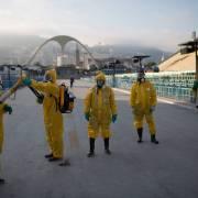 Olympic: Chuyện muỗi không nhỏ như con muỗi