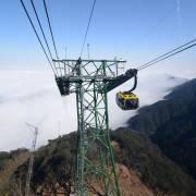TS Nguyễn Thị Hậu: Khi cáp treo chinh phục những đỉnh cao