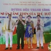Bộ Công Thương đã nhiều lần xử phạt Liên kết Việt số tiền lớn