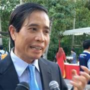 PGS Vũ Minh Khương: 'Tôi mong anh Hải và anh Thăng hành động với tầm nhìn xa'
