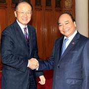 Phó Thủ tướng Nguyễn Xuân Phúc: Việt Nam sẽ cải cách kinh tế mạnh mẽ