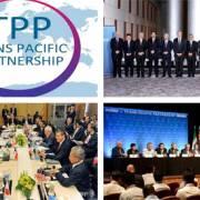 Việt Nam chính thức ký Hiệp định TPP