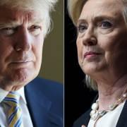 Bầu cử tổng thống Mỹ: Bất ngờ và thú vị