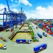 Hơn 400 tỷ đồng xây bến cảng trên đất cũ của Vinalines