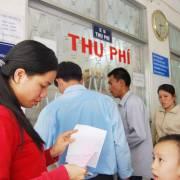 Bộ Y tế: Từ 1/3, viện phí tăng tối thiểu 30%