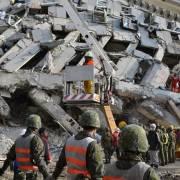 Động đất ở Đài Loan: số người chết có thể hơn 100