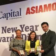 FPT đạt danh hiệu 'Công ty quản trị tốt nhất Việt Nam'
