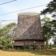 Gia Lai: Già làng Bortơ biết rõ núi rừng