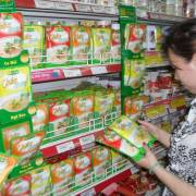 Phó TGĐ Sài Gòn Food: Lo nhất là hệ thống phân phối