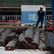 Sản lượng thép thô năm 2018 của Trung Quốc sẽ đạt kỷ lục 923 triệu tấn