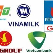 5 doanh nghiệp Việt Nam vào danh sách Asia 300