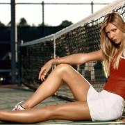 Sharapova: Một đống tiền phút chốc xót xa bay