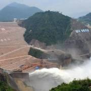 Hôm nay Trung Quốc có thể xả nước xuống hạ lưu sông Mekong