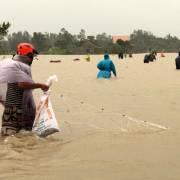 'La Nina sẽ xuất hiện vào tháng 9 mang tới những trận mưa lũ kỷ lục'