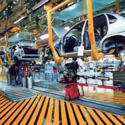 Ngành công nghiệp của Trung Quốc hồi sinh