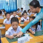 Đình chỉ kỳ thi giữa kỳ tại Trường Tiểu học Bình Trị Đông