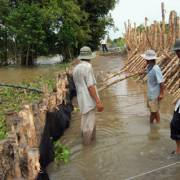 'Phải xem lại báo cáo tác động thủy điện sông Mekong'
