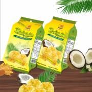 Kẹo dừa Vĩnh Tiến, HVNCLC với tham vọng vươn ra toàn cầu