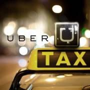 Bộ GTVT lại 'bác' đề án của Uber