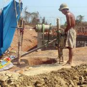 Bình Phước chi 8 tỷ đồng cấp nước sinh hoạt cho dân
