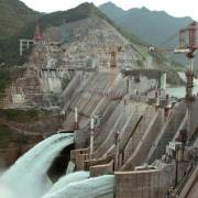 Trung Quốc đã xả đập, nhưng lượng nước về đến Việt Nam sẽ 'không đáng kể'