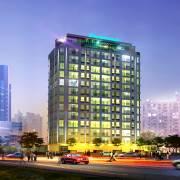 Carillon 3 làm nóng thị trường bất động sản phía Tây Sài Gòn