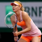 Án phạt nào cho Sharapova?