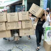 Giao thương với Trung Quốc: Tiểu ngạch  là chuyện lớn