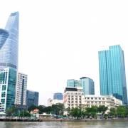 BĐS TPHCM: Thị trường bán lẻ, văn phòng cho thuê hút khách ngoại