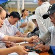World Bank: Tăng trưởng kinh tế VN sẽ giảm vì dân số già