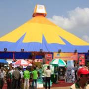 Hội chợ HVNCLC An Giang 2016 hướng đến 'ABCD-Mekong'
