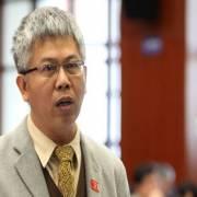 TS Nguyễn Đức Kiên: Ứng phó hạn, mặn đòi hỏi tư duy mới
