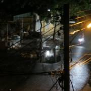 Đã có mưa giải hạn ở một số tỉnh ĐBSCL