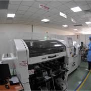 Điện Quang hợp tác với TT nghiên cứu và thiết kế vi mạch ICDREC