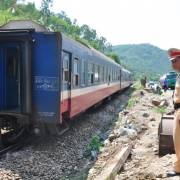 Quảng Ngãi ra 'tối hậu thư' đòi Đường sắt Việt Nam trả 15 tỷ đồng