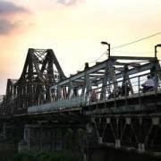 Hà Nội sẽ cải tạo cầu Long Biên thành cầu đi bộ