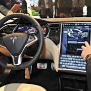 Hãng ô tô Trung Quốc chi hơn 1 tỷ USD mua công nghệ xe tự lái