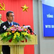 TGĐ WTO: 'VN là một trong những nền kinh tế năng động nhất thế giới'