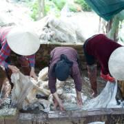 Trần Tiến Dũng: 'Hái lượm' quanh các đống rác