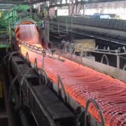 Ấn Độ đặt mục tiêu sản xuất 300 triệu tấn thép